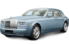 Rolls-Royce Phantom седан 2019 года