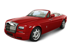 Rolls-Royce Phantom Drophead Coupe кабриолет 2019 года